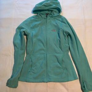 North Face Women's Jacket Size Small EUC